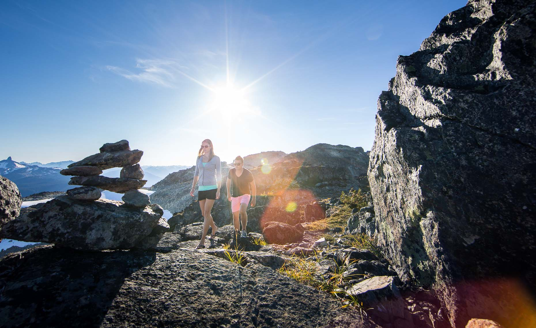 Hiking Photography in Whistler and Vancouver, British Columbia, Canada